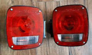 GROTE GM, FORD,JEEP TRUCK /TRAILER TAIL LIGHTS