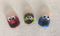 Cool NAIL ART Parties Girls LOVE! Kids Mobile Birthday Party Spa