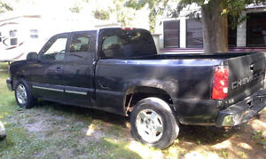 2005 Chevrolet Silverado 1500 Pickup Truck Peterborough Peterborough Area image 4