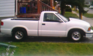1994 S10 street or strip