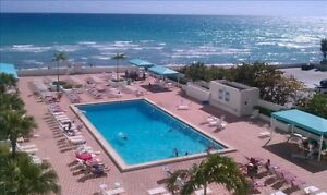 Condo for rent - Florida - Hollywood (Right next to the beach)