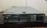 DELL R710, 2x Hexcore X5650, 24cores, 32GB, Server 2008 R2 Legal