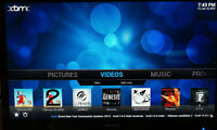 Free TV & movies all year - M8S 2g/8g