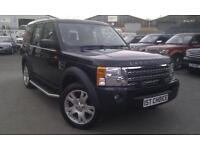 2007 LAND ROVER DISCOVERY 3 TDV6 SE FANTASTIC LOOKING SE MODEL WITH 2015 ST