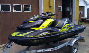 SEADOO BRP JET BOAT AND PWC DIAGNOSTICS AND REPAIRS