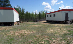 25 Acres with Living Quarters, OFF GRID