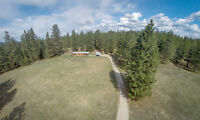 OVER 13 ACRES- SOUTH EAST KELOWNA