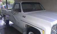 Collector Truck for sale