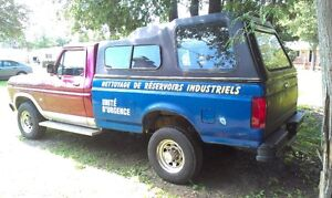 1979 Ford F-250 Camionnette West Island Greater Montréal image 2