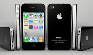 64 gb unlocked iPhone 4S (black)