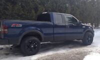 2004 ford 150 fx4