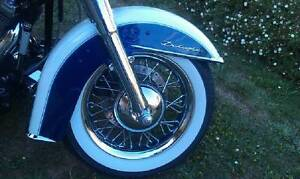 Harley Davidson Front Wheel Bunyip Cardinia Area Preview