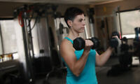 Private Personal Training and Weight loss Nutrition