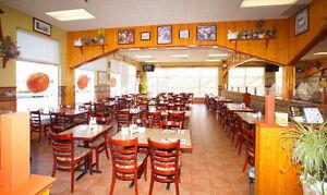 Restaurant Déjeuner bien connu à vendre Saint-Hyacinthe Saint-Hyacinthe Québec image 2