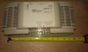 10 Amp 24VDC Power Supply, ideal for PLC, control equipment