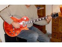 Gibson Les Paul Limited Edition 2004