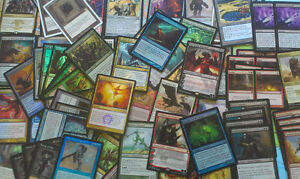 Massive Bindered Magic Card Collection $900 OBO