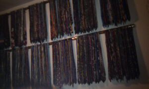 Silk Tie Collection For Sale (over 400) $250 O.B.O.