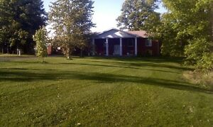 Waterfront house for sale wendover