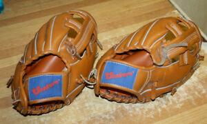 Gants Baseball Venture/Venture Baseball Glove