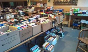 Thousands to choose from - by donation Prince George British Columbia image 4