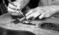 Cheap and Fast Guitar Repairs