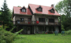 3000 SQFT Cottage for rent Lake Kushog