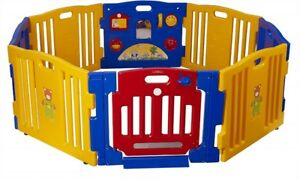 ★ Baby Playpen and Activity Center ★""