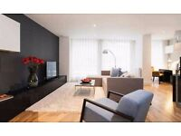 Brand New 2 Bedrooms 2 Bathrooms in Royal Docks