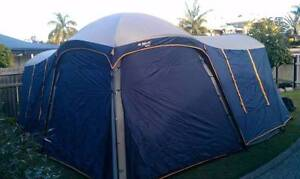 Oztrail Belltower Tent Lawnton Pine Rivers Area Preview