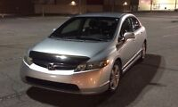 Honda Civic 2006 LX