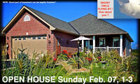 OPEN HOUSE ! Golf Course Bungalow Wellington PRINCE EDWARD