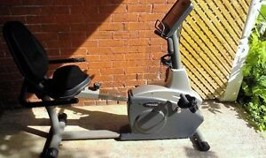 Trimline R203 Exercise Bike