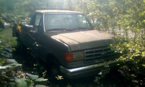 1990 ford f250 diesel parts for sale