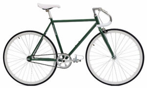 Critical Cycle Fixie Size Small/49cm