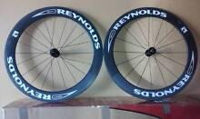Reynolds SDV66T carbon wheelset Gladstone Gladstone City Preview