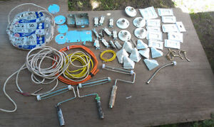 Various Electrical Supplies
