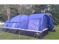 Voyager 6 tent