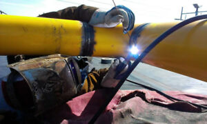 Welding Services! Shop and mobile