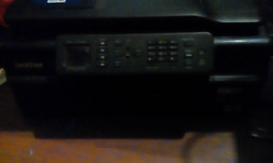 Printer brother lc 101 brand new