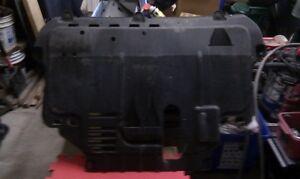 Volvo C30 Engine Under Cover  Undercover