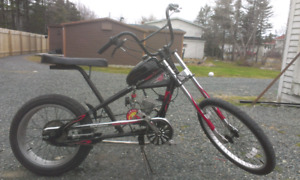 SOLD Schwinn OCC chopper SOLD