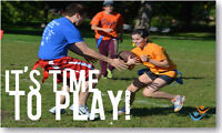Join FCSSC & play Flag Football this Summer!