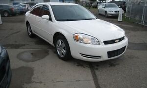 2007 Chevrolet Impala LS  LOADED/ ACCIDENT FREE