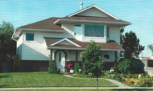 3 Bed 2.5 Bath Corner Lot Home in Riverstone, West Lethbridge