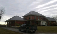 (705)308-0526 REAL STEEL ROOFING