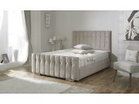 Luxury Super King size bed frame