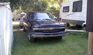 2005 Chevrolet Silverado 1500 Pickup Truck Peterborough Peterborough Area image 2