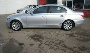 2008 BMW 5 Series 535i   LOADED/ LEATHER/SUNROOF/ CERTIFIED/ ACC