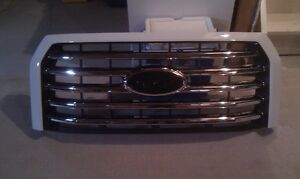 2016 Ford F150 Grille
